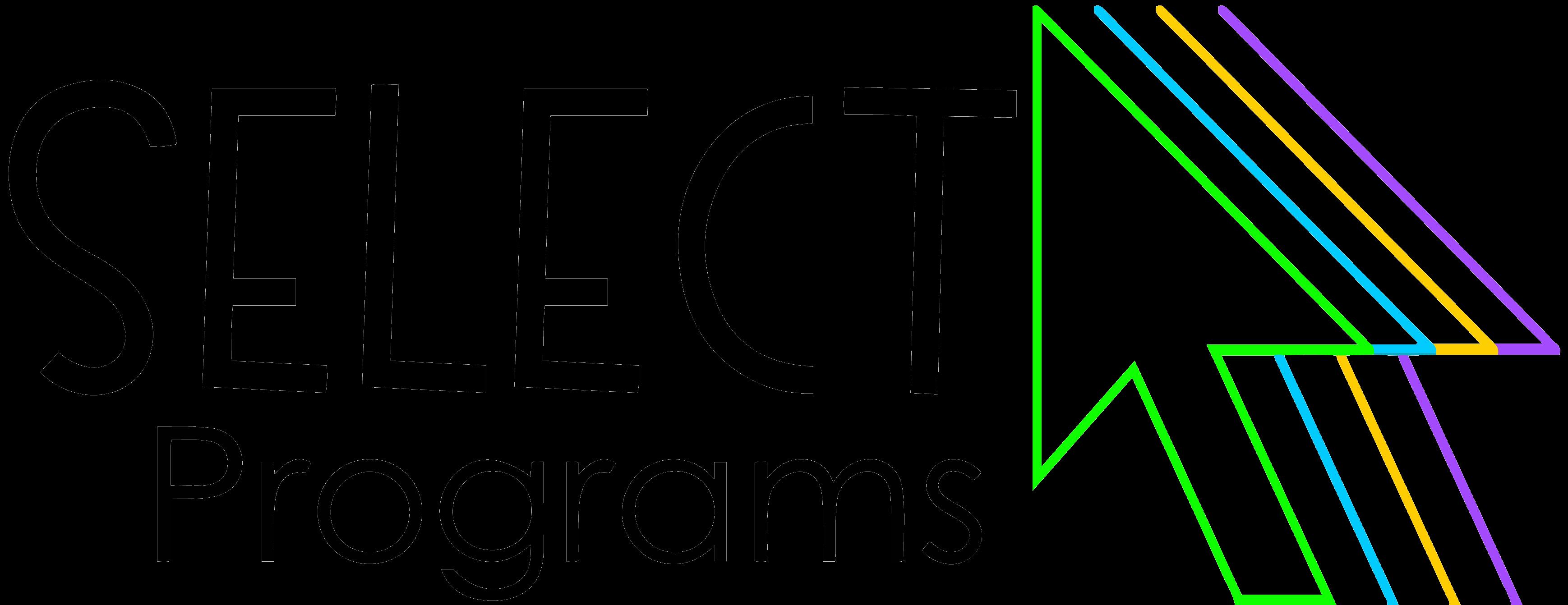 SELECT Programs Logo